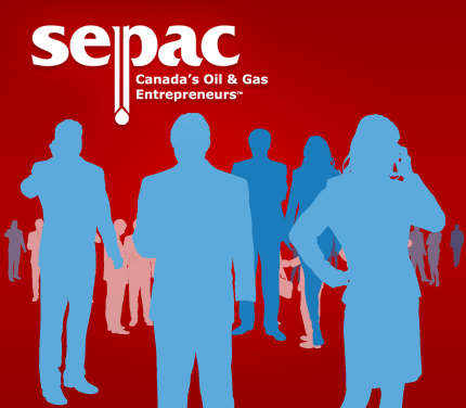 Red Label Vancouver Marketing Collateral Graphic Design - SEPAC