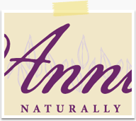 Red Label Vancouver Branding Logo Design - Annie's