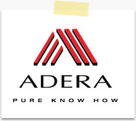 Red Label Vancouver Print Advertisement Graphic Design - Adera